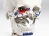 Reconstrucción cráneo Planmeca