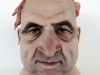 Escultura rostro