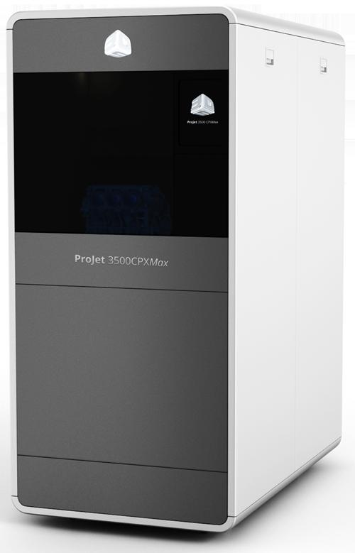ProJetCP3500